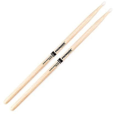 ProMark Shira Kashi Oak PW5AN 5A Nylon Tip Drumsticks