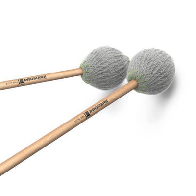 ProMark SPYR Marimba Mallets - Medium Hard