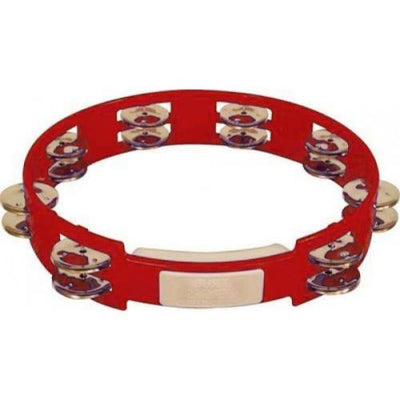 "Rhythm Tech True Color 10"" Tambourine 