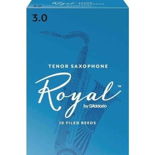 Rico Royal Tenor Saxophone Reeds | Kincaid's Is Music