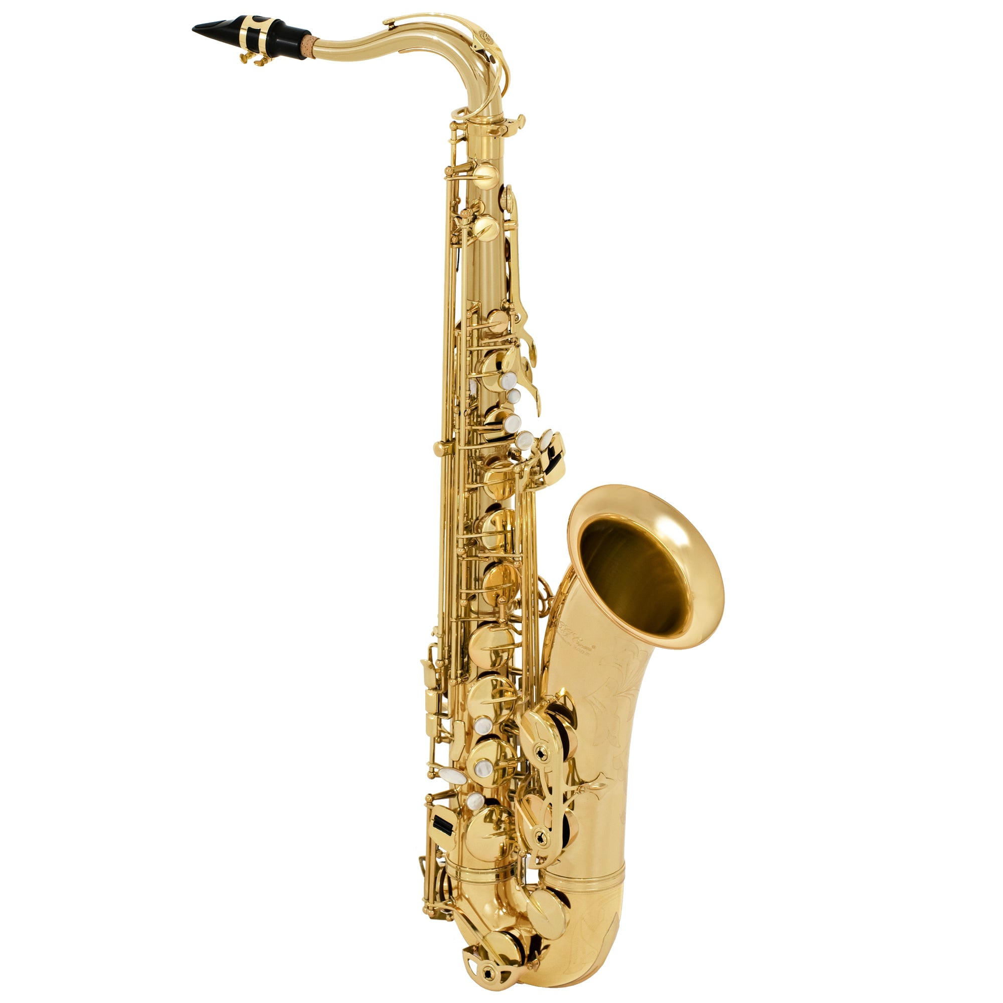 Selmer STS280R LaVoix II Tenor Saxophone Outfit - Standard