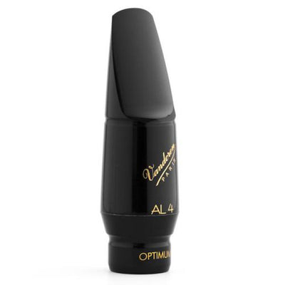 Vandoren Optimum Alto Saxophone Mouthpiece | Kincaid's Is Music