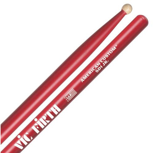 Vic Firth American Custom SD1 Jr. Drumsticks