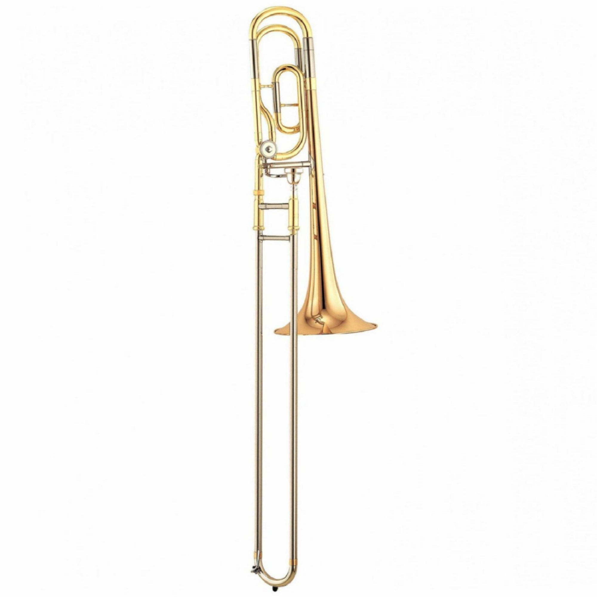 Yamaha 400 Series F Attachment Tenor Trombone