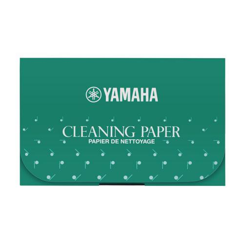 Yamaha Pad Cleaning Paper | Kincaid's Is Music
