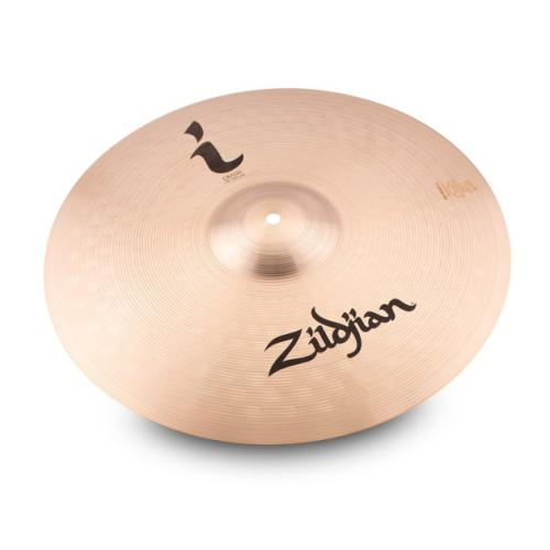 "Zildjian I Series 16"" Crash Cymbal"