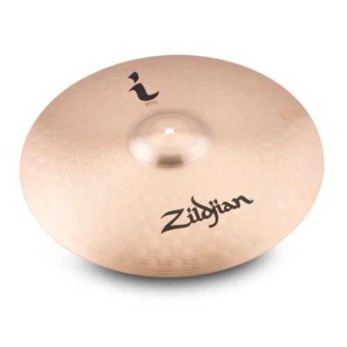 "Zildjian I Series 18"" Crash Cymbal"
