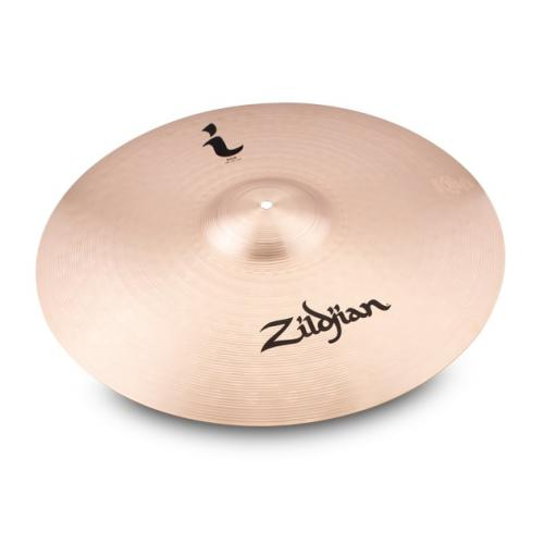 "Zildjian I Series 20"" Ride Cymbal"