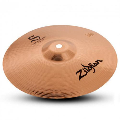 "Zildjian S Series 10"" China Splash Cymbal"