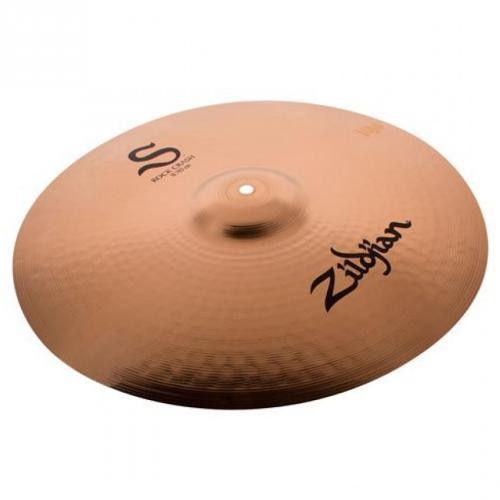 "Zildjian S Series 20"" Rock Crash Cymbal 