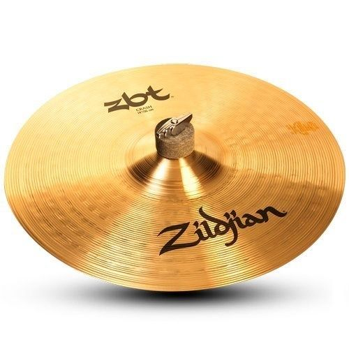 "Zildjian ZBT 14"" Crash Cymbal 