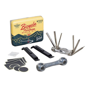 Bicycle Repair Kit - B&T Accessories