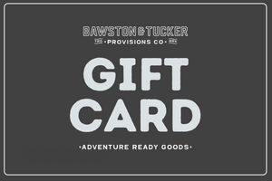 B&T Digital Gift Card - The Adventurous Gift