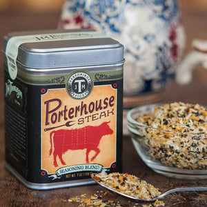 Porterhouse Steak Seasoning 8 oz - B&T Pantry