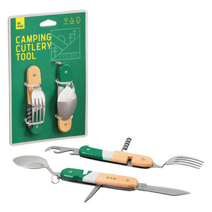 Camping Cutlery Tool- B&T Home Goods