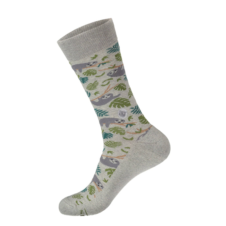 Socks that Protect Sloths - B&T Threads