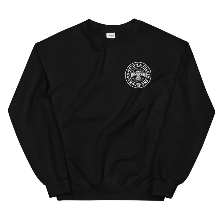 BT Logo Soft & Cozy Sweatshirt