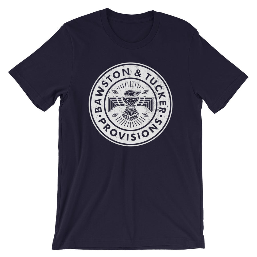 Thunderbird Short-Sleeve Unisex T-Shirt
