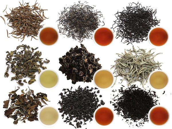 The ultimate guide to select good teas from poor unhealthy teas. Learn how to pick a great cup of tea!