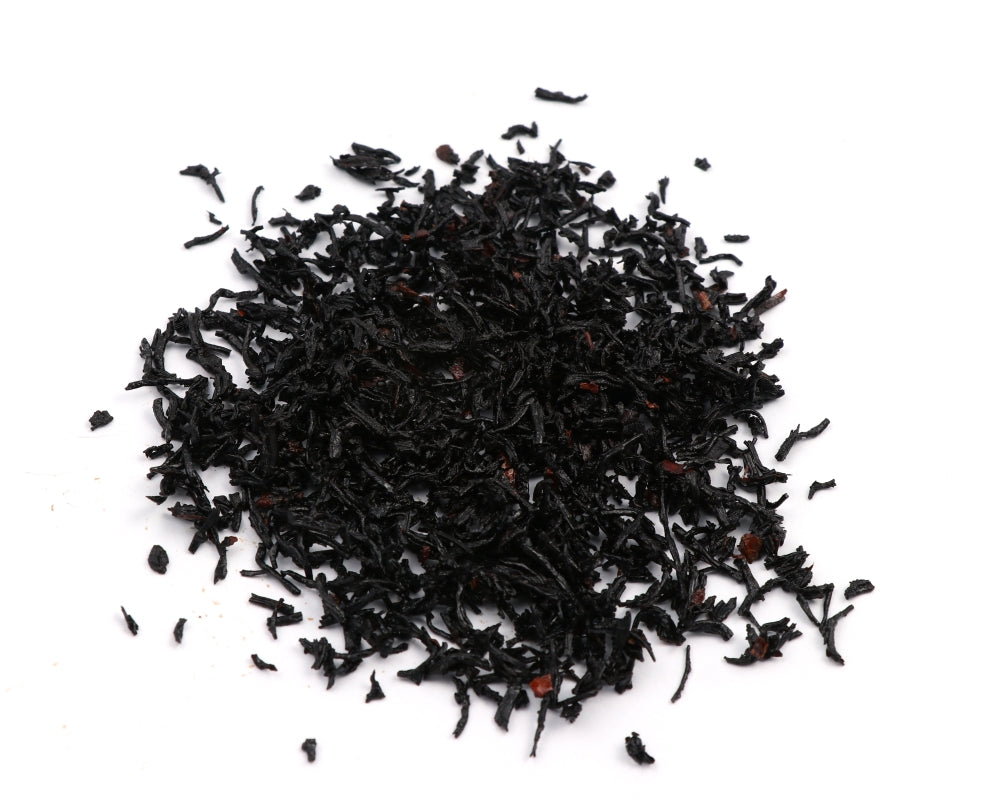 Kitul Treacle Coated Ceylon Cinnamon Black Tea