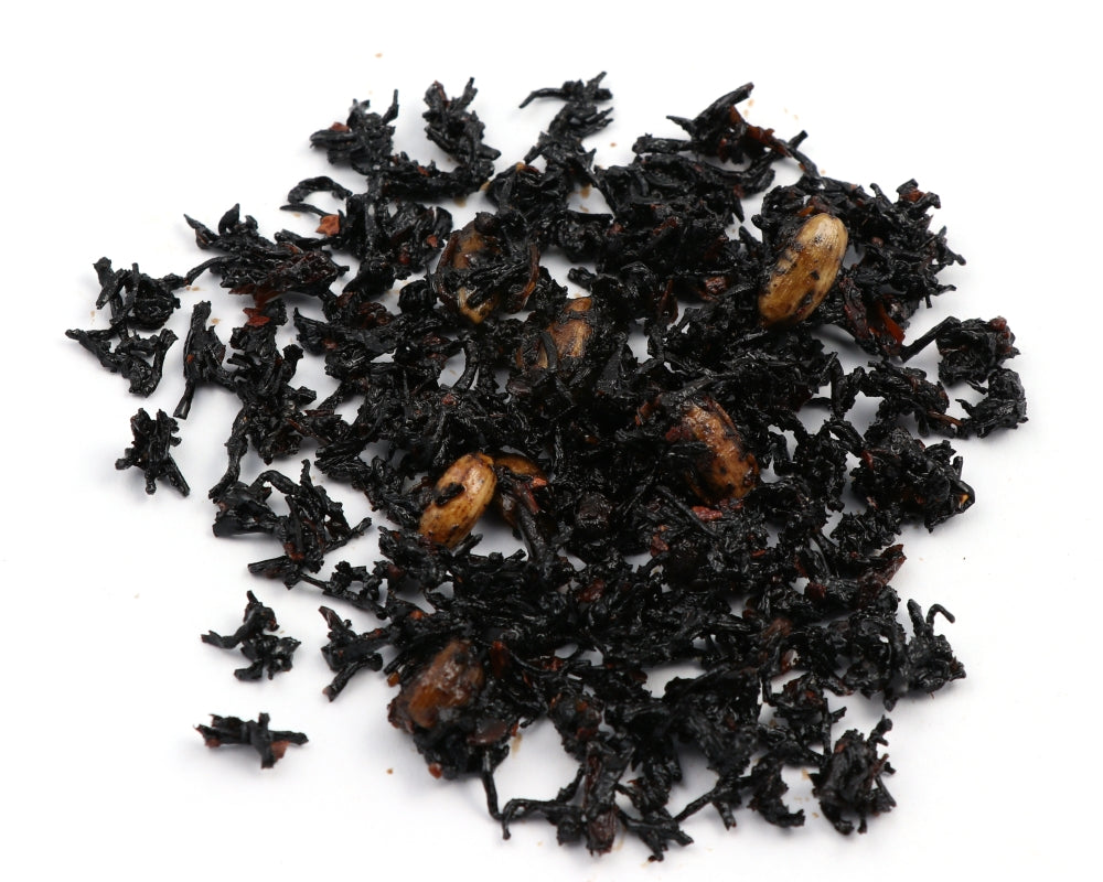 Kitul Treacle Coated Ceylon Spice Black Tea