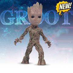 Baby Groot Action Figure - My Trendify Shop