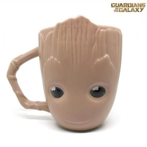 Guardians of the Galaxy Baby Groot Coffee Mug - My Trendify Shop