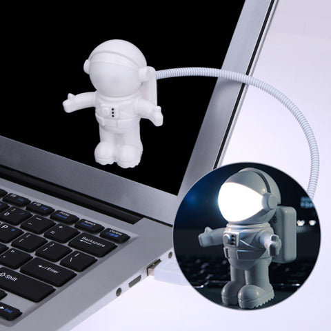 Mini LED Astronaut Lamp - USB Powered - My Trendify Shop