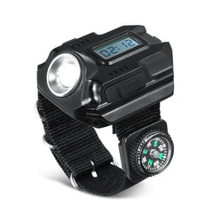 Super Bright LED Wristlight-Rechargeable - My Trendify Shop