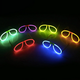 Glow in the dark  party Goggles (Starts from pack of 25)