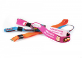 Fabric/Satin wristband (Pack of 100)