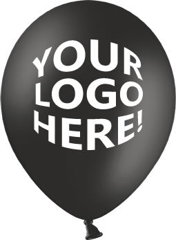 Custom Printed Ballons