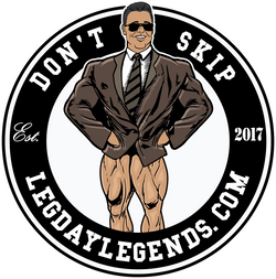 Leg Day Legends