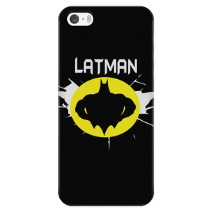 teelaunch Phone Cases iPhone 5/5s LatMan | iPhone Cases