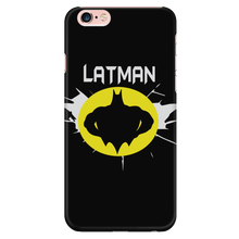teelaunch Phone Cases iPhone 6 Plus/6s Plus LatMan | iPhone Cases