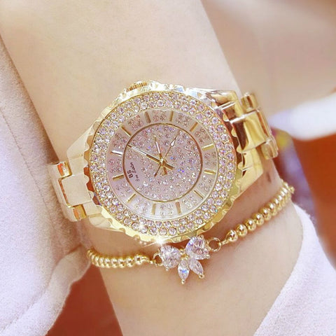 Luxury Watches Ladies Stainless 2018