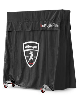 MyT Jacket Table Cover Killerspin UK, Table Tennis, Ping Pong, Table Tennis UK - Killerspin UK