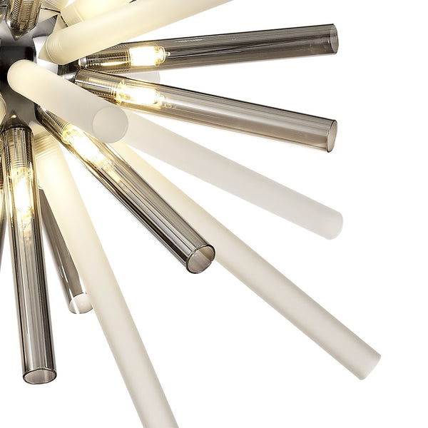 Burst 16 Light Pendant