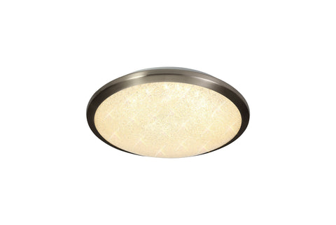 Wendy Flush Ceiling Light