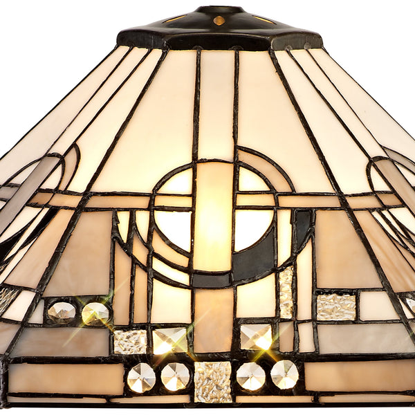 Inca Tiffany Non Electric Shade