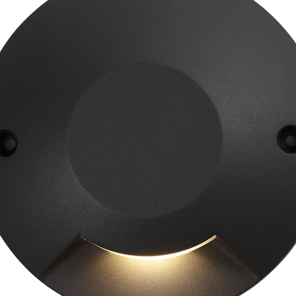 Drive Driveover Floor Light