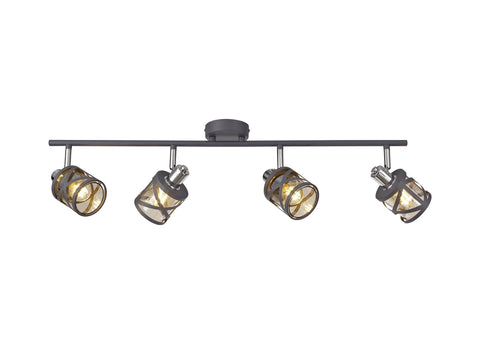 Cottage 4 Bar Directional Spotlight