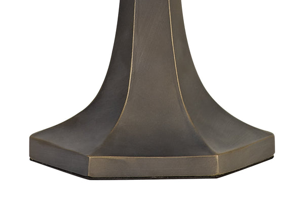 Bronze Table Lamp  - Base Only