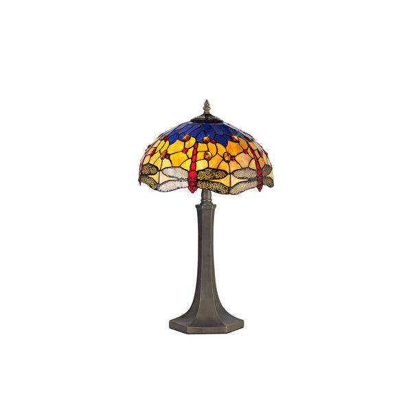 Summer Tiffany Table Lamp