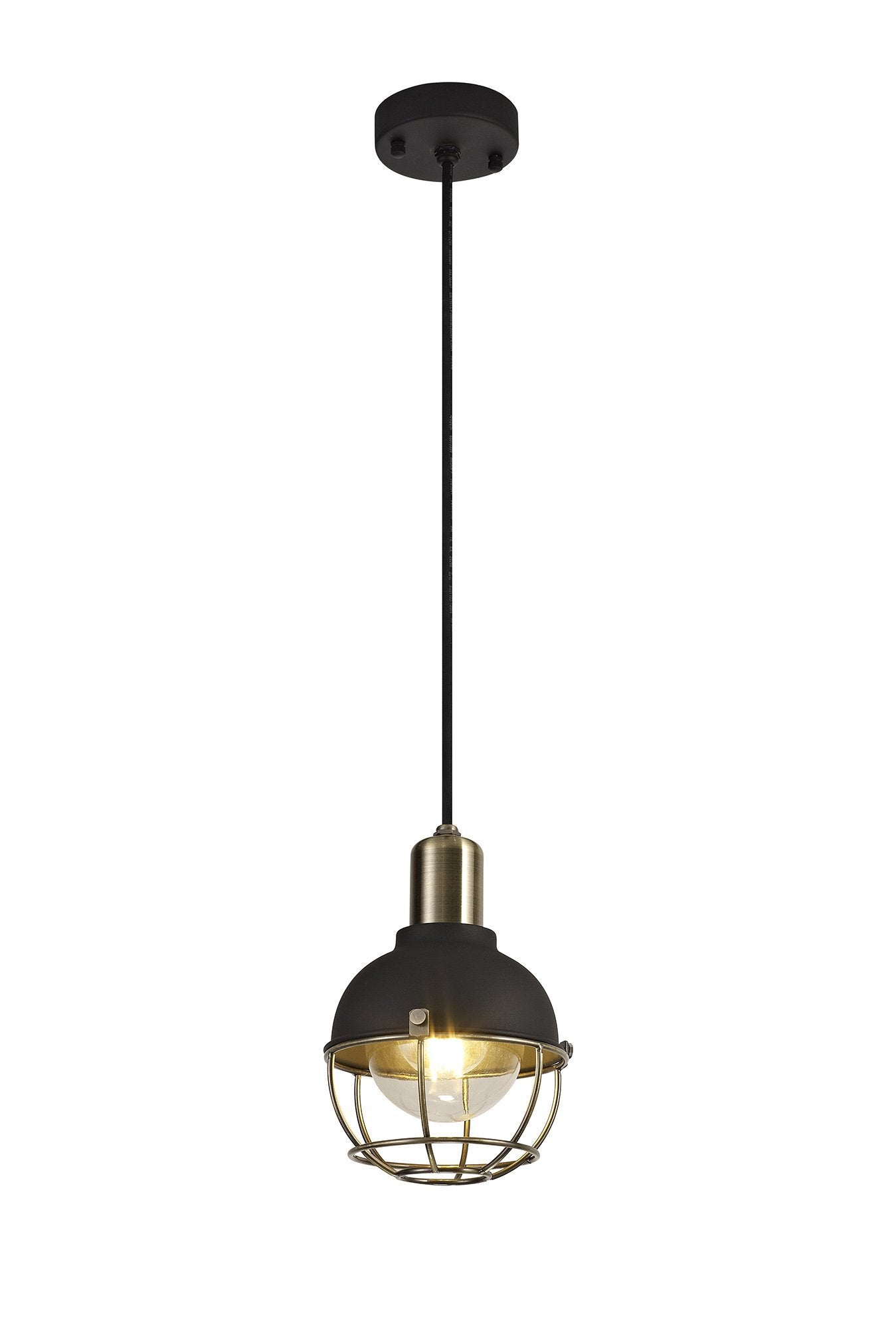 Passage Pendant Light