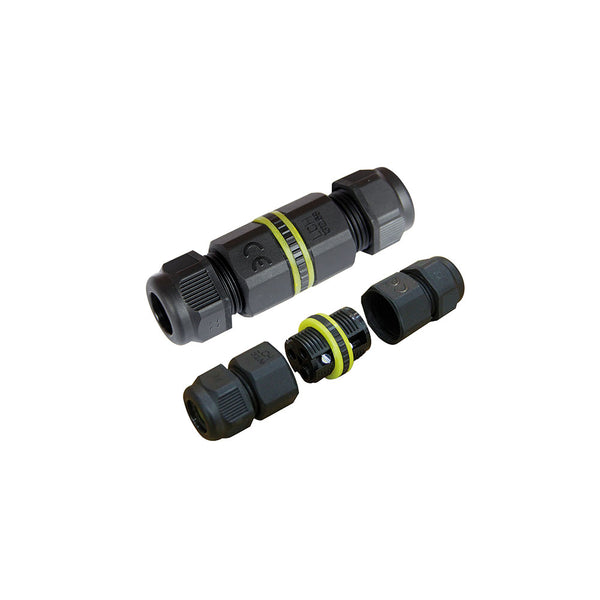 DIAMOND WATERPROOF IP68 CONNECTORS