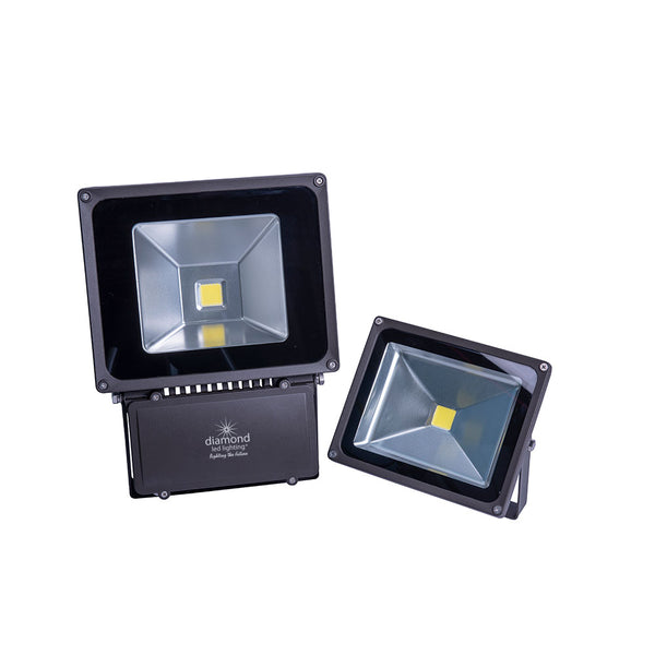 DIAMOND COASTAL & ANTI-CORROSIVE FLOOD LIGHTS