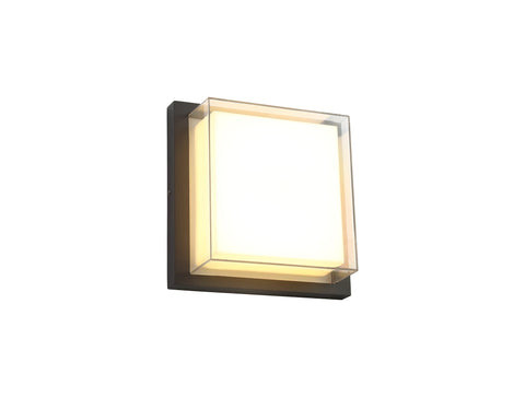 Cube Outdoor Light