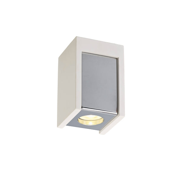 Lock Ceiling Spot Light - Cover Only