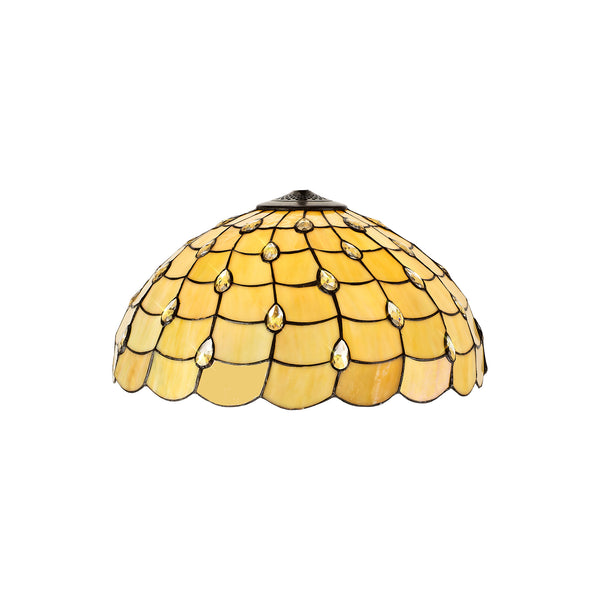 Helena Tiffany Downlight Pendant